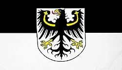 Flagge Ostpreußen