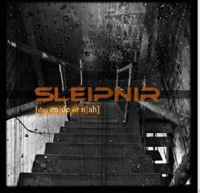 Sleipnir - Das Ende ist nah, CD