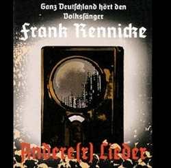 Frank Rennicke - Andere(r) Lieder, CD
