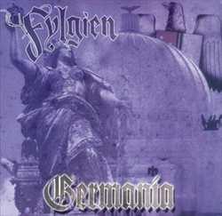 Fylgien - Germania, CD