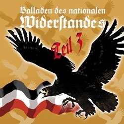 Balladen des nationalen Widerstandes Teil 3, CD