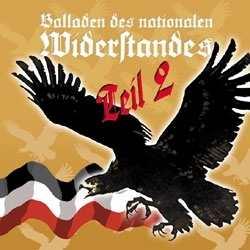 Balladen des nationalen Widerstandes Teil 2, CD