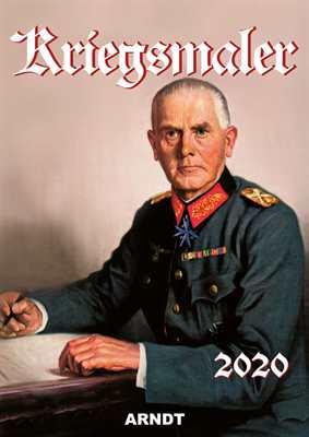Kalender - Kriegsmaler 2020