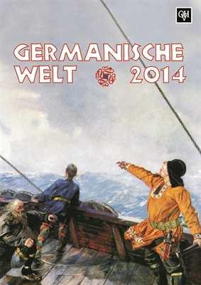 Kalender - Germanische Welt 2014