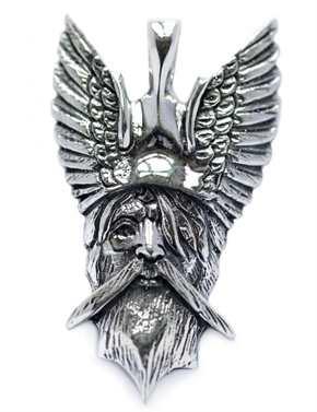 Anhänger Odin