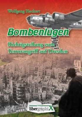Hackert, Wolfgang: Bombenlügen
