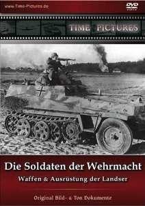 Die Soldaten der Wehrmacht, DVD