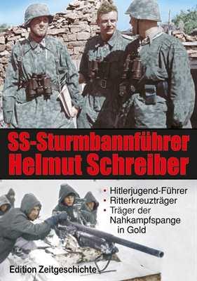 Schuster, P.: SS-Sturmbannführer Helmut Schreiber