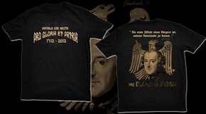 T-Hemd Friedrich der Große
