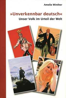 Winther, Amelie: Unverkennbar deutsch