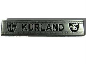 Anstecker Kurland