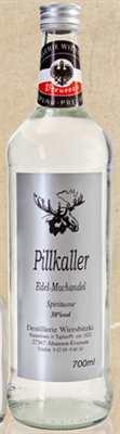 Spirituose - Pillkaller, 0,7 l