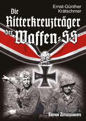 Krätschmer,E.G.: D. Ritterkreuzträger d. Waffen-SS