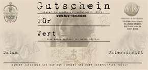 Gutschein - 100 €