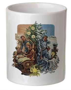 Tasse Julfest