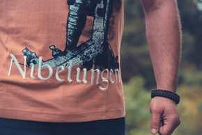 T-Hemd Nibelungen - XXL