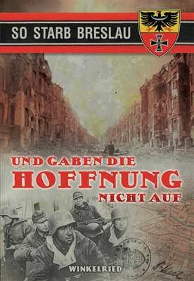 Haas, G.: Und gaben die Hoffnung nicht auf - Bd. 2