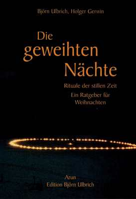 Gerwin/ Ulbrich: Die geweihten Nächte