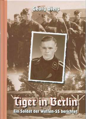 Diers, Georg: Tiger in Berlin