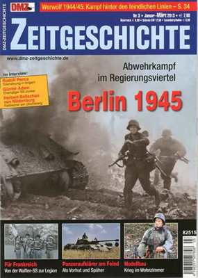 DMZ Zeitgeschichte Nr. 3