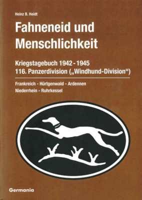 Heidt, Heinz B.: Fahneneid und Menschlichkeit