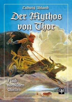 Uhland, Ludwig: Der Mythos von Thor