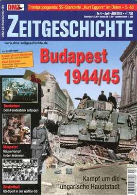 DMZ Zeitgeschichte Nr. 4
