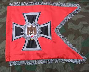 Standarte der Wehrmacht Regimentsfahne