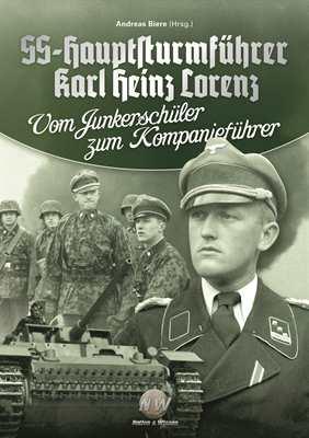 Biere, A. (Hg.): Hauptsturmführer Karl H. Lorenz