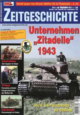 DMZ Zeitgeschichte Nr. 5