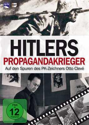 Hitlers Propagandakrieger, DVD