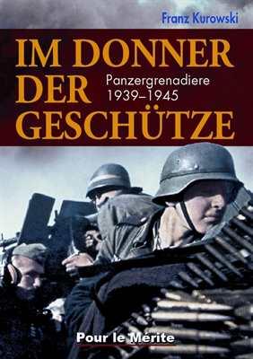 Kurowski, Franz: Im Donner der Geschütze