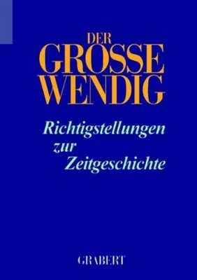 Kosiek/Rose (Hrsg.): Der große Wendig Bd. 5
