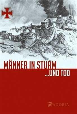 Lundt, Erich Konrad: Männer in Sturm und Tod
