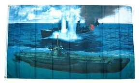 Fahne U-Boot