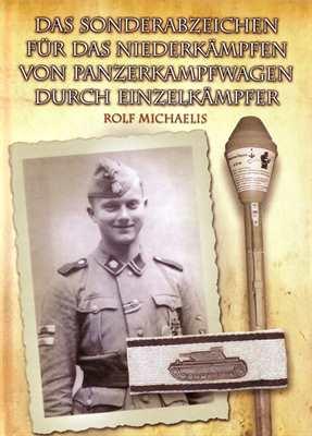 Michaelis, Rolf: Das Sonderabzeichen...