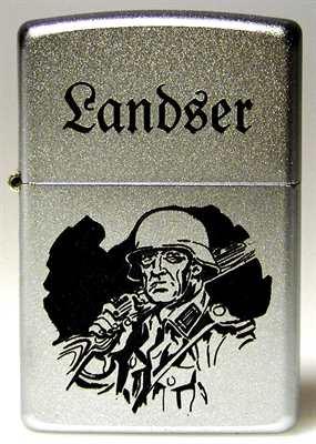 Zippo - Landser