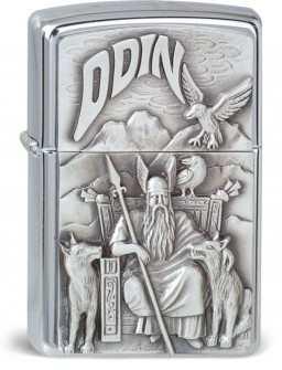 Zippo - Odin