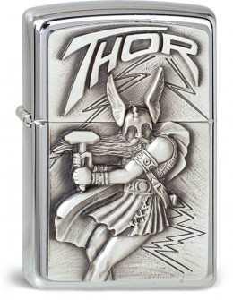 Zippo - Thor