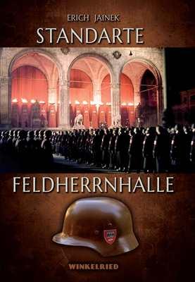 """Jainek, E.: Soldaten d. Standarte """"Feldherrnhalle"""""""
