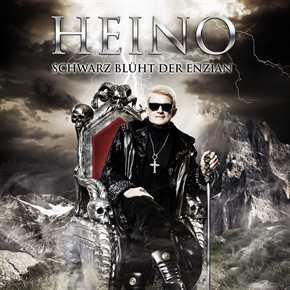 Heino - Schwarz blüht der Enzian, CD
