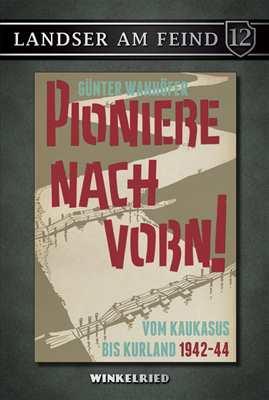 Wanhöfer, Günter: Pioniere nach vorn!