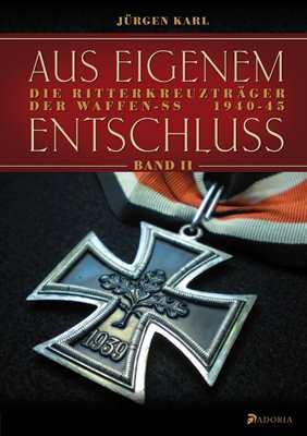 Karl, Jürgen: Aus eigenem Entschluß Bd. 2