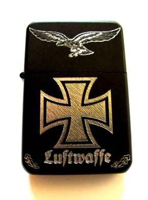 Feuerzeug - Luftwaffe