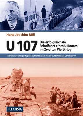 Röll, Hans-Joachim: U 107