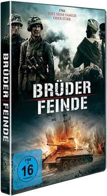 Brüder - Feinde, DVD