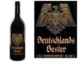 Deutschlands Bester - Met