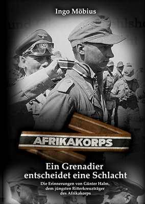 Möbius: Ein Grenadier entscheidet eine Schlacht