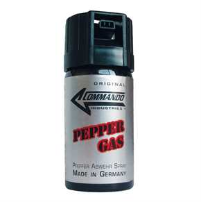 CI Pfeffergas Spray