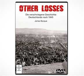 James Baque: Other Losses , DVD